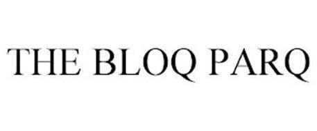 THE BLOQ PARQ