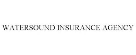 WATERSOUND INSURANCE AGENCY