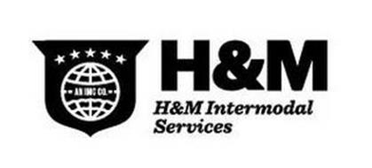 AN IMC CO. H&M H&M INTERMODAL SERVICES