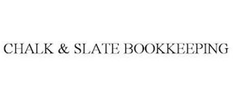 CHALK & SLATE BOOKKEEPING