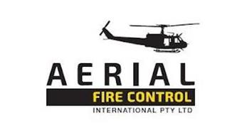 AERIAL FIRE CONTROL INTERNATIONAL PTY LTD