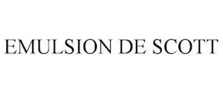 EMULSION DE SCOTT