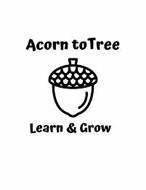 ACORN TO TREE LEARN & GROW