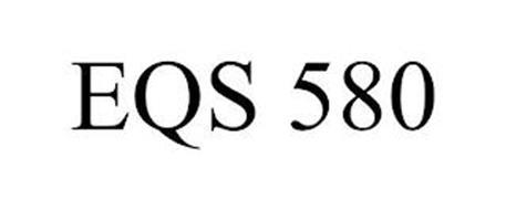 EQS 580