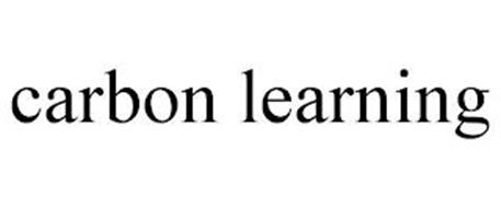 CARBON LEARNING