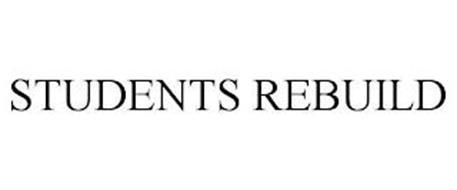 STUDENTS REBUILD