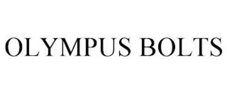 OLYMPUS BOLTS
