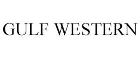 GULF WESTERN