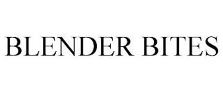 BLENDER BITES