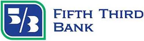 5/3 FIFTH THIRD BANK