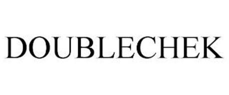 DOUBLECHEK