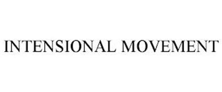 INTENSIONAL MOVEMENT