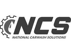 NCS NATIONAL CARWASH SOLUTIONS
