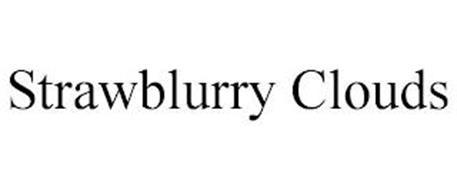 STRAWBLURRY CLOUDS