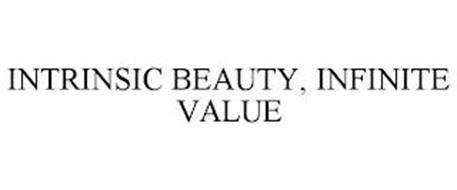 INTRINSIC BEAUTY, INFINITE VALUE