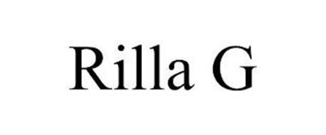 RILLA G