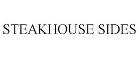 STEAKHOUSE SIDES