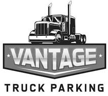 VANTAGE TRUCK PARKING