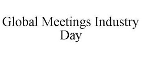 GLOBAL MEETINGS INDUSTRY DAY
