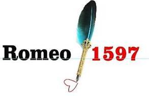 ROMEO 1597