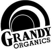 GRANDY ORGANICS