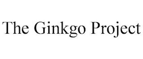 THE GINKGO PROJECT