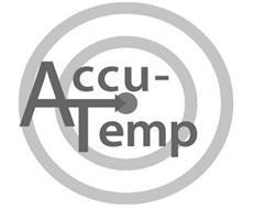 ACCU-TEMP