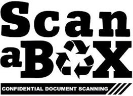 SCAN A BOX CONFIDENTIAL DOCUMENT SCANNING