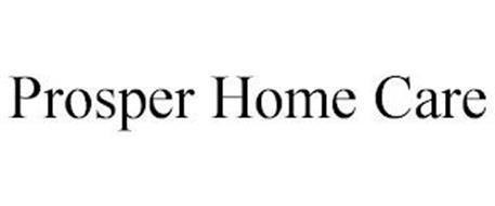 PROSPER HOME CARE