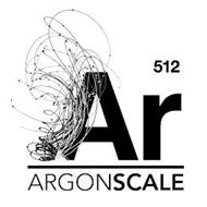 AR ARGONSCALE 512
