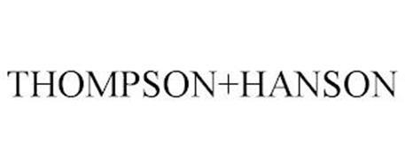 THOMPSON+HANSON