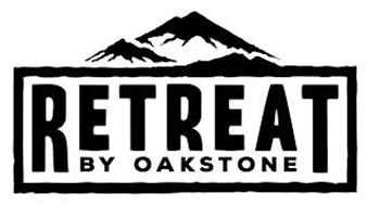 RETREAT BY OAKSTONE