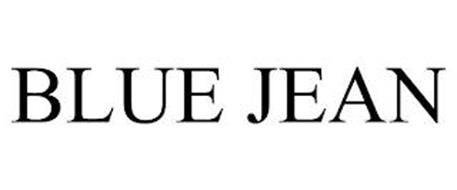 BLUE JEAN