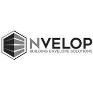 NVELOP BUILDING ENVELOPE SOLUTIONS