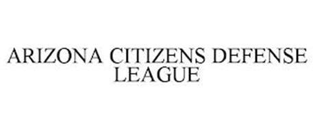ARIZONA CITIZENS DEFENSE LEAGUE