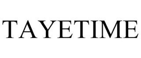 TAYETIME