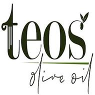 TEOS OLIVE OIL