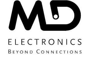 MD ELECTRONICS BEYOND CONNECTIONS
