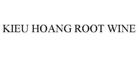 KIEU HOANG ROOT WINE