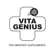 VITA GENIUS THE SMARTEST SUPPLEMENTS.