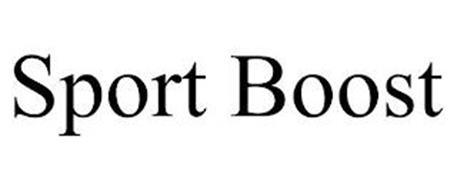 SPORT BOOST