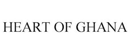 HEART OF GHANA