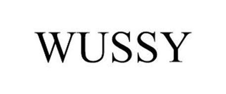 WUSSY