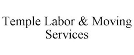 TEMPLE LABOR & MOVING SERVICES