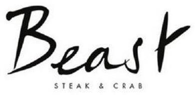 BEAST STEAK & CRAB