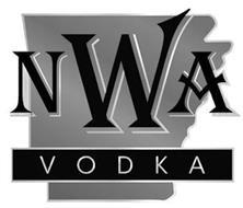 NWA VODKA