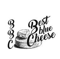 BBC BEST BLUE CHEESE