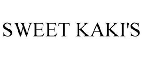 SWEET KAKI'S