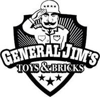 GENERAL JIM'S