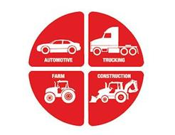 AUTOMOTIVE FARM TRUCKING CONSTRUCTION